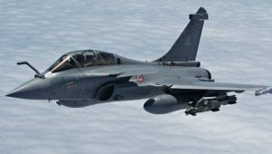 HAF's Rafales a game changer aircraft in the Aegean but also Eastern Med