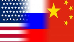 United States' Counterintelligence says that Russia undermines Biden, while China prefers his candidacy!