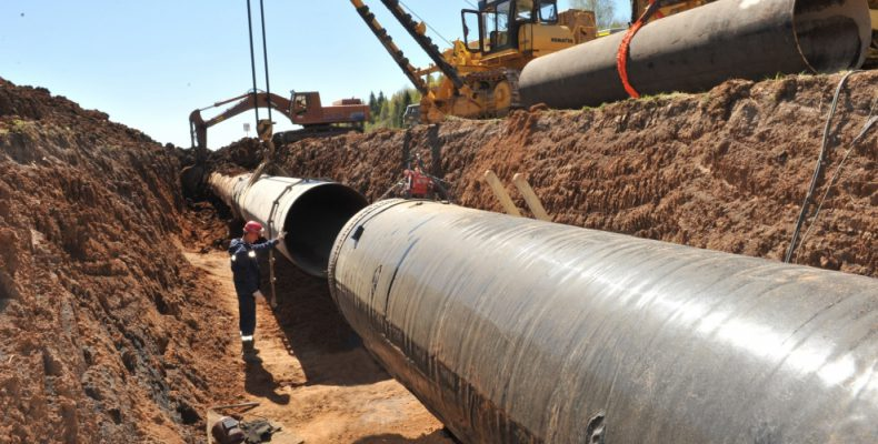 Bulgaria chooses Saudi led venture for gas pipeline | Defence-Point com