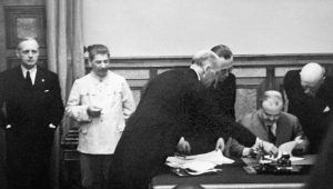 Molotov-Ribbentrop: why is Moscow trying to justify Nazi pact?