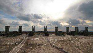 Delivery of 2nd S-400 battery to Turkey completed