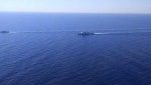 Cyprus, France, and Italy to start Naval exercise in EEZ sending clear message to Turkey
