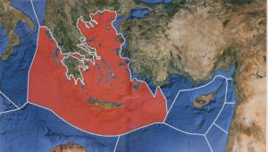 """State Department: Turkey-Libya MoU """"provocative and counterproductive, islands have EEZ"""""""