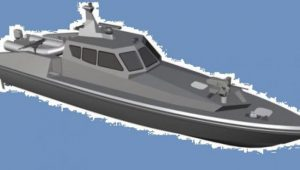 AGINOR: New domestically designed and built Greek SOF vessel