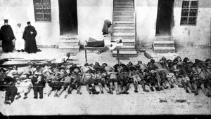 Syria recognizes Armenian Genocide committed by Turkey