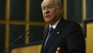 """Turkey: Shocking allegations from former Minister… """"Erdogan's ally and MHP leader Bahceli an agent of MİT"""