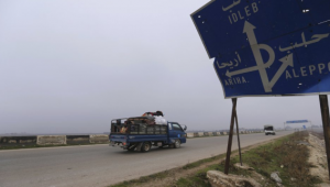 Why Syria's M5 is Assad's highway to victory