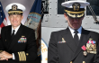 Secretary of the Navy fires the commanding officer of CVN-71 USS Theodore Roosevelt