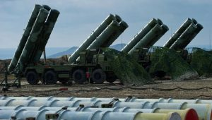 Former Turkish MFA: S-400 strategic mistake cannot be corrected with tactical measures