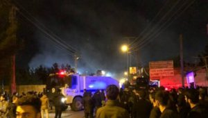Turkish government releases criminals, not political prisoners, who were attacked in Batman prison