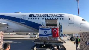 Turkish-Israeli relations finally enter the path of normalization (pics)