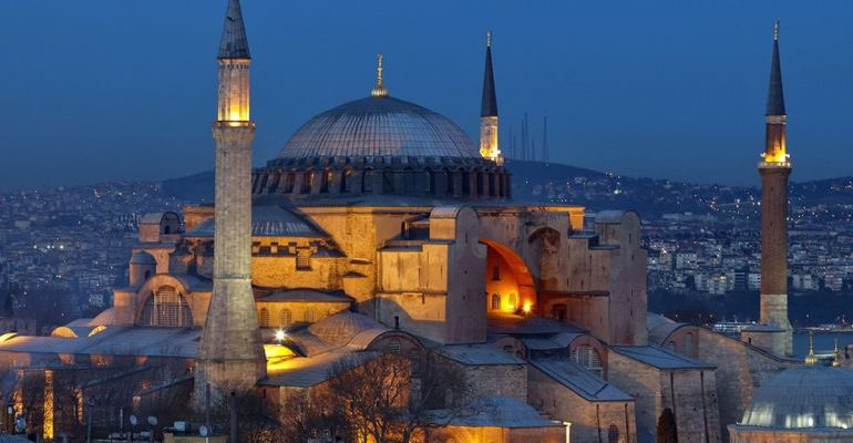 The Rising Religious Intolerance In Turkey And The Case Of