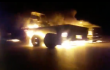 US military convoy targeted in Iraq (vid.)