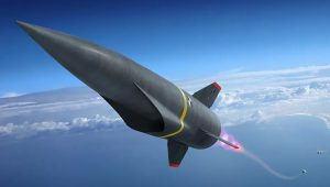 """Indo-Pacific: U.S. will soon deploy """"long-range and precision"""" hypersonic weapons"""