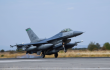 USAF to patrol the skies of Bulgaria with F-16s